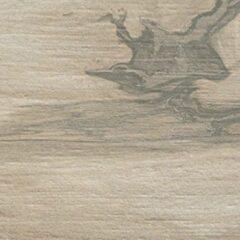 Samie Acadia Light Beige Wood effect Porcelain Floor 15x90cm