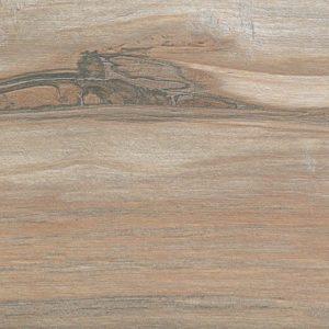 Samie Acadia Rosso Wood effect Porcelain Floor 22.5x90cm