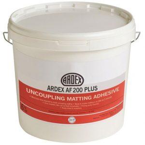 Ardex AF200 Plus Uncoupling Matting Adhesive 14kg