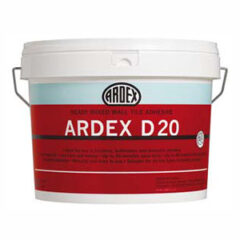 Ardex D20 Ready Mixed Wall Adhesive 10ltr