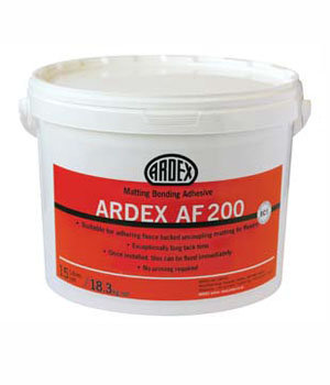 Ardex Af200 Matting Bonding Agent 15ltr The Tile Bin