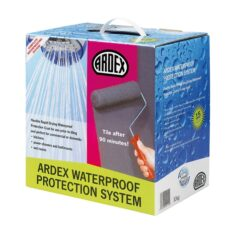 Ardex WPC Tanking System Liquid and Powder – Price includes standard Shipping