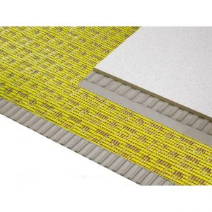 Dural Durabase CI++ Decoupling and Waterproof Matting 1x30sqm Roll