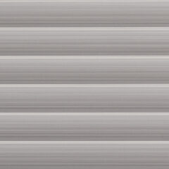 Metropolist Grey Lines Gloss Ceramic Wall Decor 24x69cm