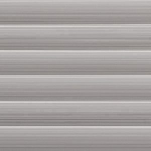Metropolist Grey Lines Gloss Ceramic Wall Decor 24x69cm