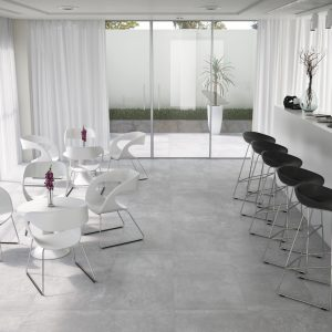 Neutra Antracite matt porcelain 30x60cm