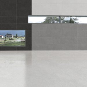 END OF BATCH – Vandome Crema Porcelain Semi-polished Wall or Floor 44x89cm SHADE 1A/2