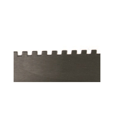 4mm Squared Notched Trowel