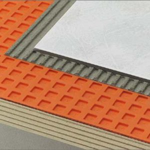 Schluter Ditra Matting 1x5sqm Cut Piece
