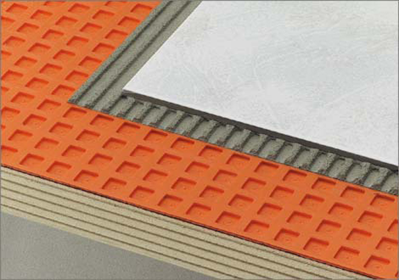 Schluter Ditra Matting 1x20sqm Cut Piece The Tile Bin
