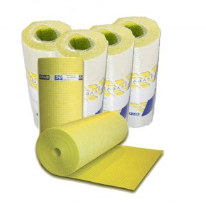 Dural Durabase CI++ Decoupling and Waterproof Matting 180sqm (6 off 1x30sqm Rolls)