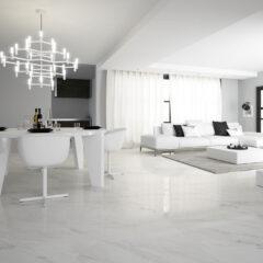 Calacatta 60x60cm Glossy Porcelain tile