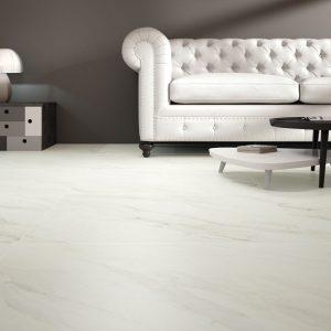 Calacatta 60x60cm Matt Porcelain tile
