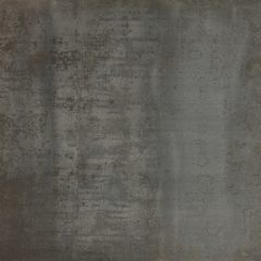 Rust Steel Semi-polished 60x60cm Porcelain tile