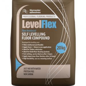 TILEMASTER Levelflex Levelling Compound 20kg