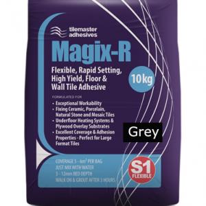 TILEMASTER Magix-R Grey 10kg