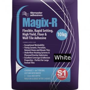 TILEMASTER Magix-R White 10kg