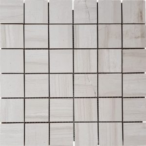 END OF LINE – Denise Almond Matt Porcelain Wall or Floor Mosaic 30x30cm