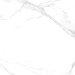 Atmosphere Marble White and Silver 60.4×60.4cm Polished Porcelain tile