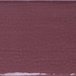 Rustic Gloss Red Ceramic Wall 7.5x15cm