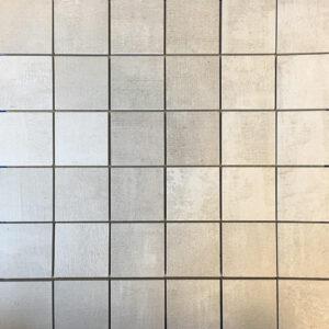 Storm Grey 30x30cm Porcelain wall and floor Mosaic tile