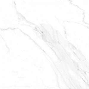 Atmosphere Marble look Porcelain in a carrara pattern