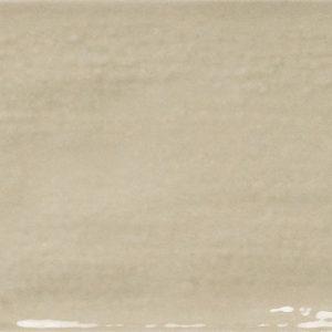Rustic Gloss Beige Ceramic Wall 7.5x15cm