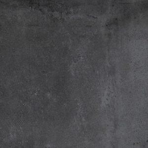 Black rectangle cement look