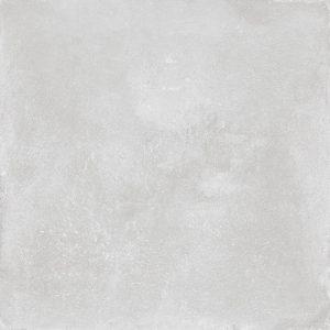 Planet Natural Light Grey Matt Porcelain floor tile 60x60cm