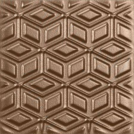 Satin Finish Ceramic Wall