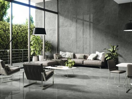 Polished Porcelain Wall and Floor Tiles
